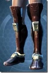 Trimantium Onslaught Boots
