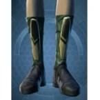Wraidskin Boots [Tech] (Imp)