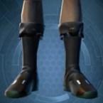Wraidskin Boots [Tech] (Pub)