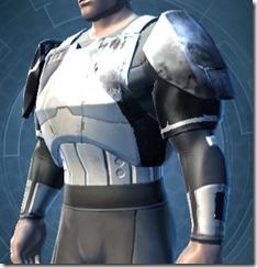 Xonolite Asylum Body Armor