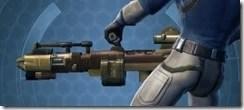 Yavin Boltblaster's Assault Cannon MK-3 Left