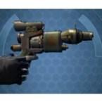 Yavin Boltblaster's Blaster Pistol MK-3*