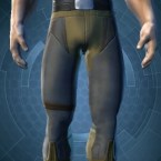 Pilot's Utility Pants [Tech] (Pub)