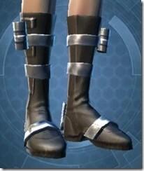 Aftermarket Pummeler's MK-3 Boots