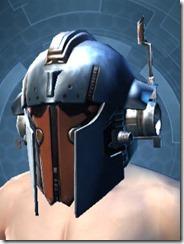Crystalline Boltblaster's MK-3 Helmet