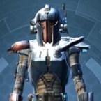 Crystalline Boltblaster's MK-3 (Imp)