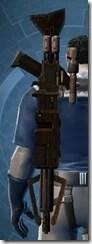 Crystalline Targeter's Blaster Rifle MK-3 Dtowed
