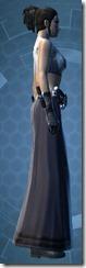 Decorated Pummeler's MK-3 - Female Right