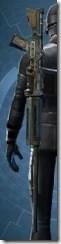 Flexiglas Onslaught Sniper Rifle Stowed