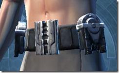 Thermal Pummeler's MK-3 Belt
