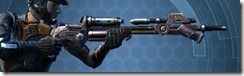 Transparisteel Onslaught Sniper Rifle Right