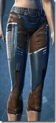 Yavin Boltblaster's MK-3 Legplates