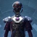 Yavin Bulwark's MK-3 (Imp)
