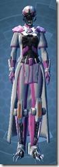 Yavin Pummeler's MK-3 Dyed Front