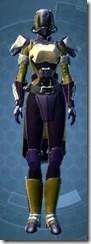 Defiant Asylum MK-16 Dyed Front