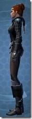 Defiant Asylum MK-26 - Female Left