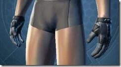 Defiant Asylum MK-26 Gauntlets