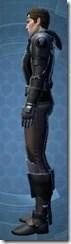 Defiant Asylum MK-26 - Male Left