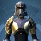 Defiant Asylum MK-26 [Force] (Imp)