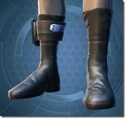 Defiant Mender MK-16 Boots