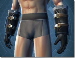 Defiant Mender MK-16 Gloves