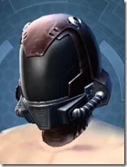 Defiant Mender MK-16 Headgear