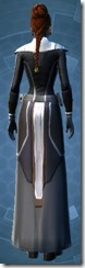 Defiant Mender MK-26 - Female Back