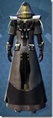 Denebrillan Force Expert Dyed Back