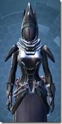 Denebrillan Force Expert - Female Close
