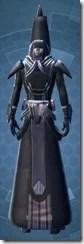 Denebrillan Force Expert - Male Back