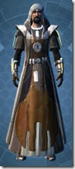 Denebrillan Force Expert - Male Front