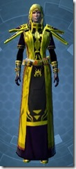 Dramassian Force Expert Dyed Front