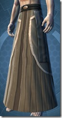 Dramassian Force Expert Lower Robe