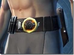 Exarch Mender MK-26 Belt