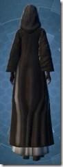 Exiled Master - Female Back
