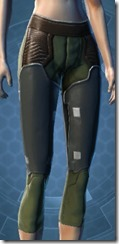 Havoc Squad Officer Pants