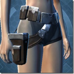 Hoth Ranger Belt