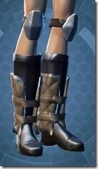 Hoth Ranger Boots