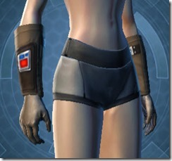 Hoth Ranger Gloves