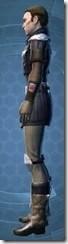 Hoth Ranger - Male Left