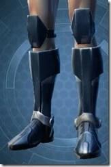 Hypercloth Aegis Boots