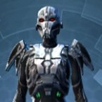 Hypercloth Force Expert (Imp)