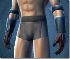 Hypercloth Aegis Gloves