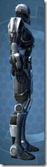 Hypercloth Aegis - Male Right