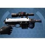 Insurrectionist's Blaster*