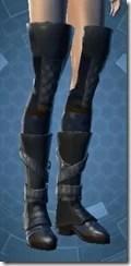 Mercenary Slicer Boots