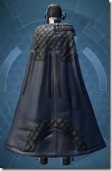 Mercenary Slicer - Male Back
