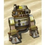 R1-H5 Astromech
