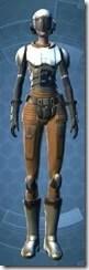 Squadron Ace - Female Front