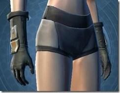 Squadron Ace Gloves